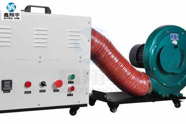 除湿干燥机热风管,耐热风管,干燥机耐热风管,排风管