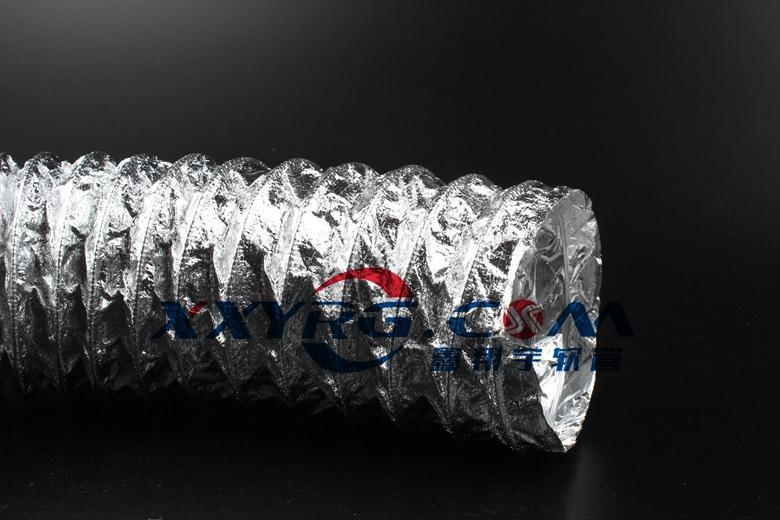 铝箔风管1