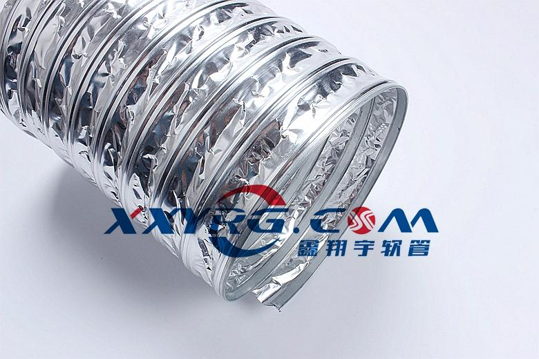 XXYRG0425内夹铝箔复合风管