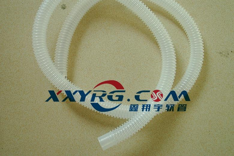 XXYRG0102医用透明波纹管