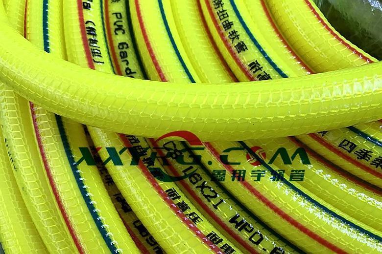 XXYRG0220/PVC抗扭曲钩编软管