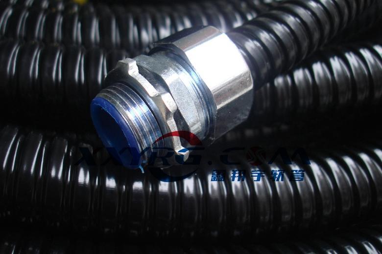 XXYRG0613/包塑金属软管