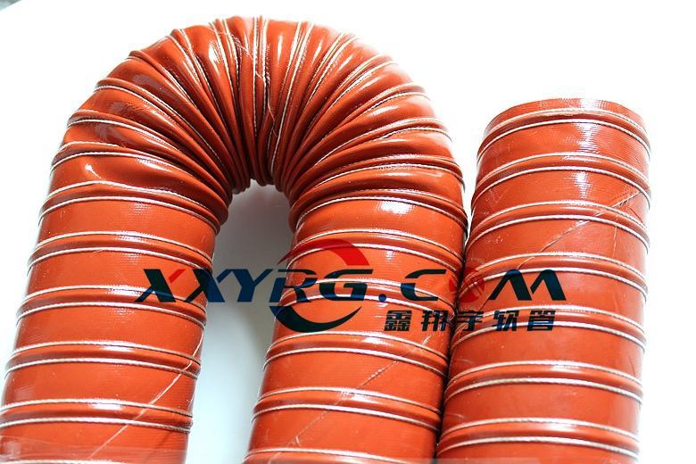 XXYRG0406/耐高温硫化硅胶管