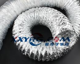 XXYRG0415铝箔玻纤复合风管