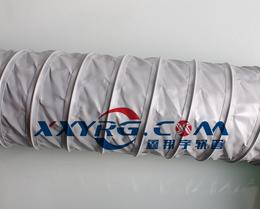 XXYRG0403/尼龙布风管