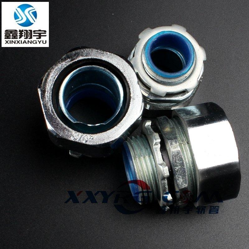 XXYRG8002/外牙式金属接头