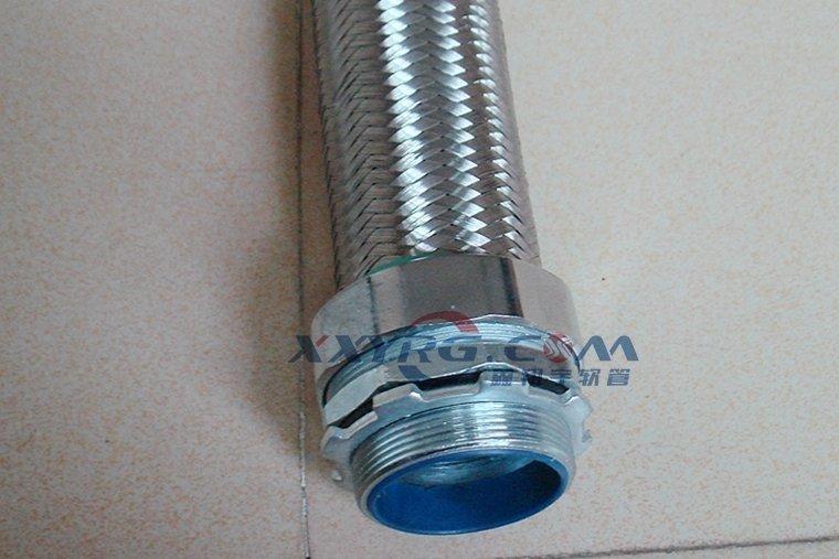 0609防爆金属软管